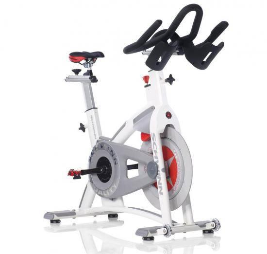 Bike da Spinning