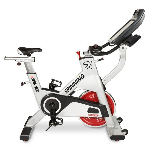 Tutto Spinning